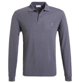 Golfino Golfino smooth golf shirt