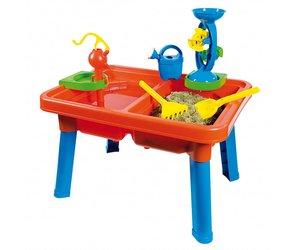 Zand Water Tafel : Zand en watertafel olling speelgoed