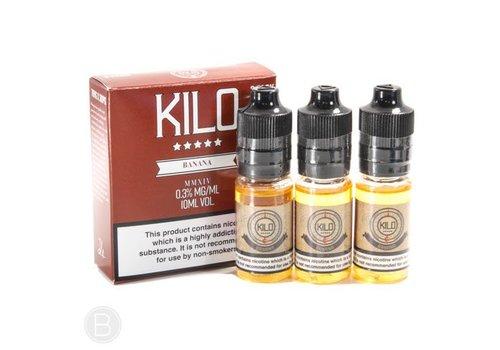 Kilo Kilo - Strawberry