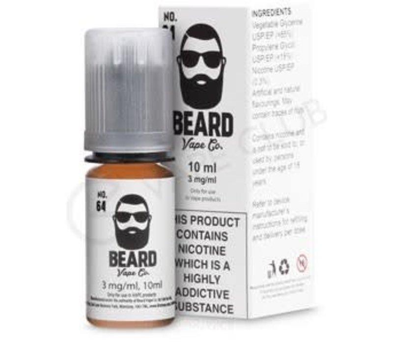 Beard Vape - 64