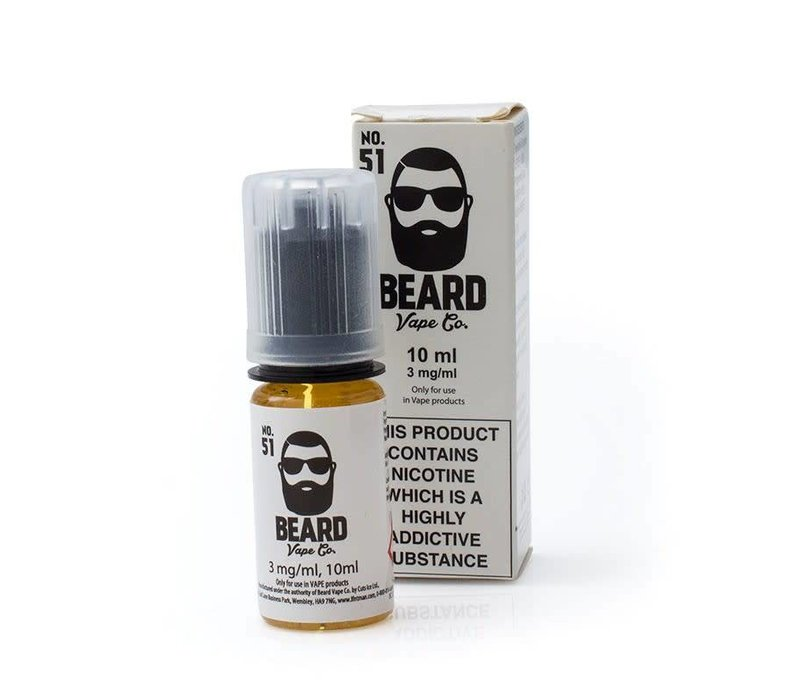 Beard Vape - 51