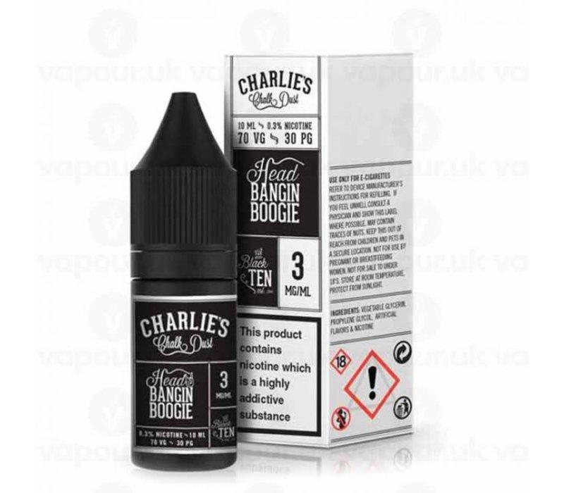 Charlies Chalk Dust - Head Banging Boogie