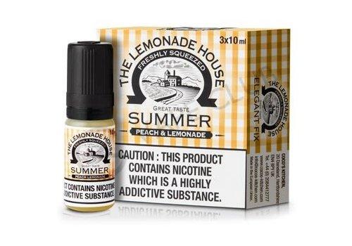 The Lemonade House The Lemonade House - Summer