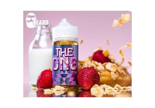 Beard Vape Beard - The One 100 ML (Plus)