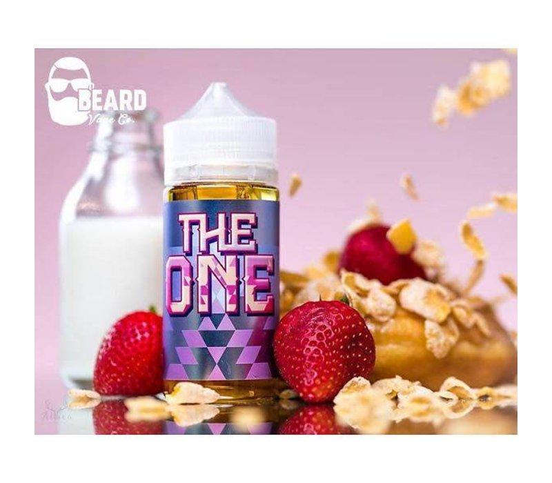 Beard - The One 100 ML (Plus)