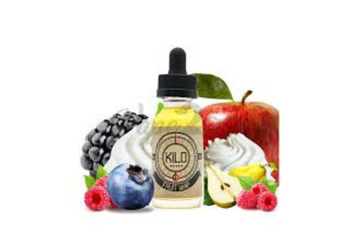 Kilo Kilo - Fruit Whip 50 ML (Plus)