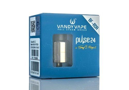Vandy Vape Vandy vape - Pulse 24 BF RDA