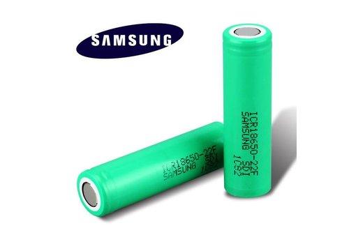 samsung Samsung Batterijen 18650