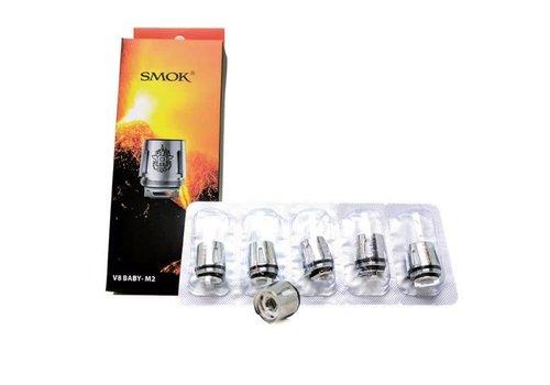 Smok Smok - M2 Coils