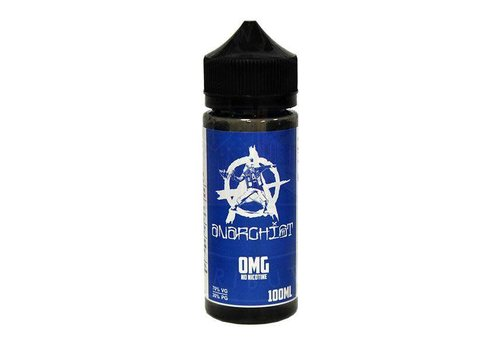 Anarchist Anarchist - Blue 100 ML (Plus)