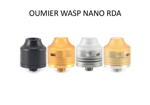 Oumier Oumier - Wasp Nano RDA