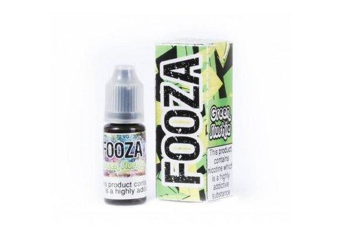 Fooza Fooza - Green Slushie