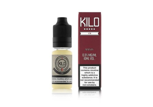 Kilo Kilo - CM