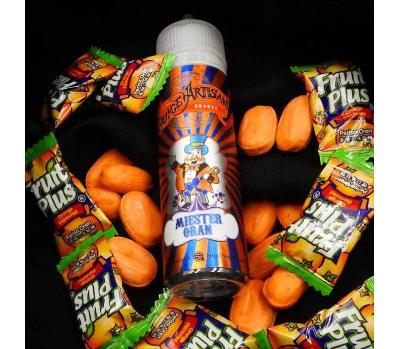 Juice Artisan - Miester Oran