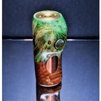 Wu Tang House of Mods - El Sigolo Limited edition Fully Mechanical Mod