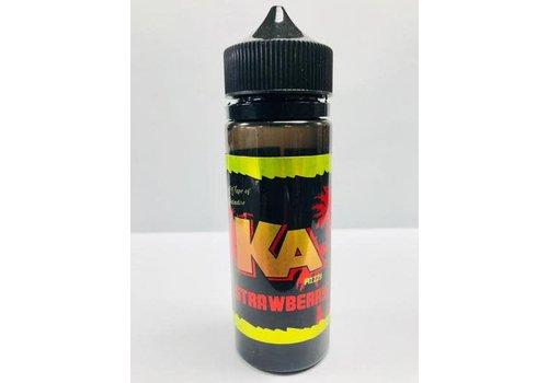 Ka Fizzy - Strawberry 100 ML Plus