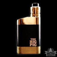 VAMP - Rig Pig inclusief Rougneck RDA 1st batch