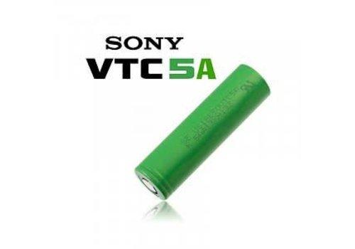 Sony - VTC 5A