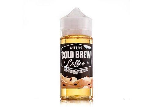 Nitros Cold Brew Coffee - Almond Cappuccino 100 ML