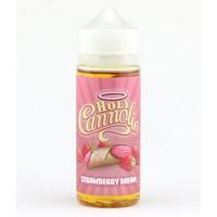 Holy Cannoli - Strawberry Dream 100 ML