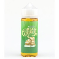 Holy Cannoli - Glazed Donut