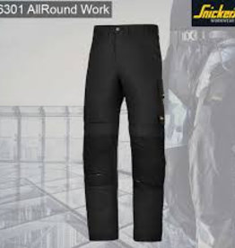 Snickers Workwear Snickers Allroundwork