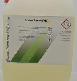 Groen Clean Groen Boeketfris, 10ltr.