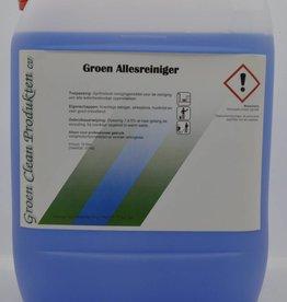 Groen Clean Groen Allesreiniger, 10ltr.