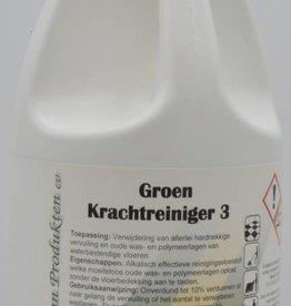 Groen Clean Groen Krachtreiniger 3, 2ltr.