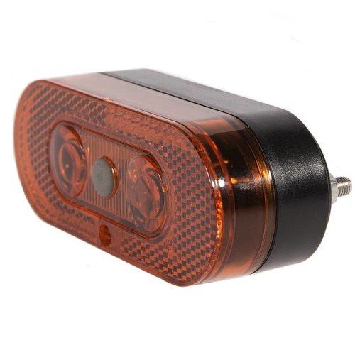IKZI reflector/achterlicht zlim