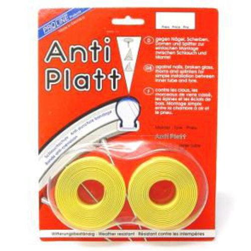 Proline antiplat geel race