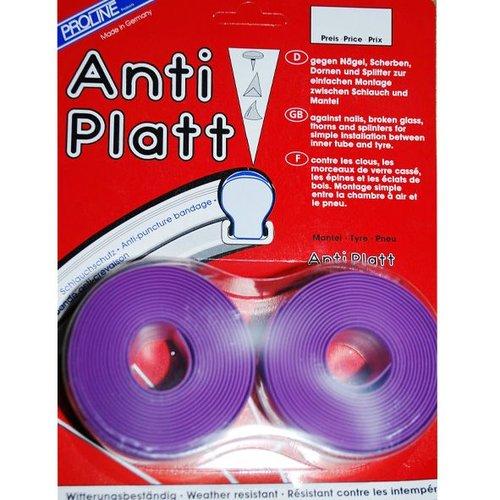 Proline antiplat paars