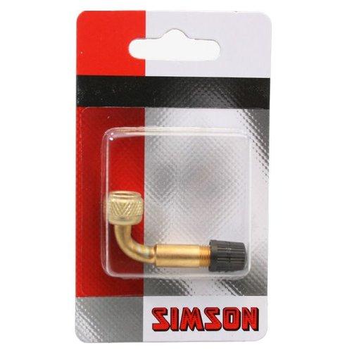 Simson Simson haaksopschroefventiel