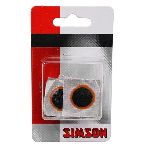 Simson Simson plakkers 16mm