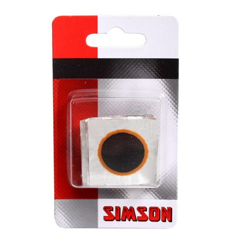 Simson Simson plakkers 25mm