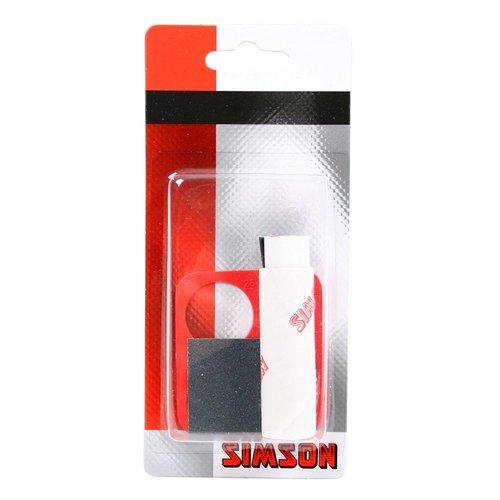 Simson Simson bandenreparatie plakkers