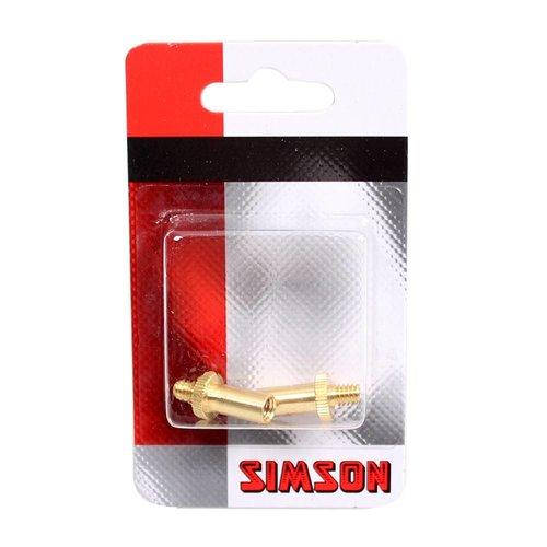Simson Simson verloopnippels frans