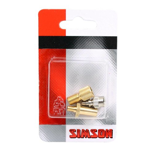 Simson Simson verloopnippels assorti