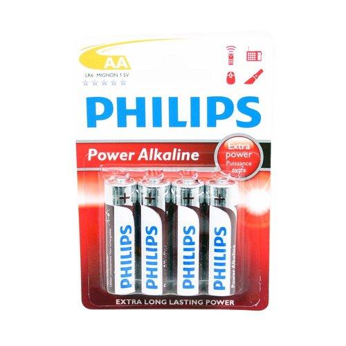 Philips batterij power AA penlite