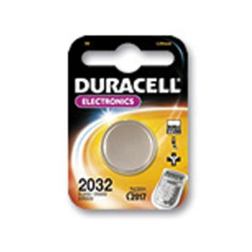 Duracell batterij CR2032