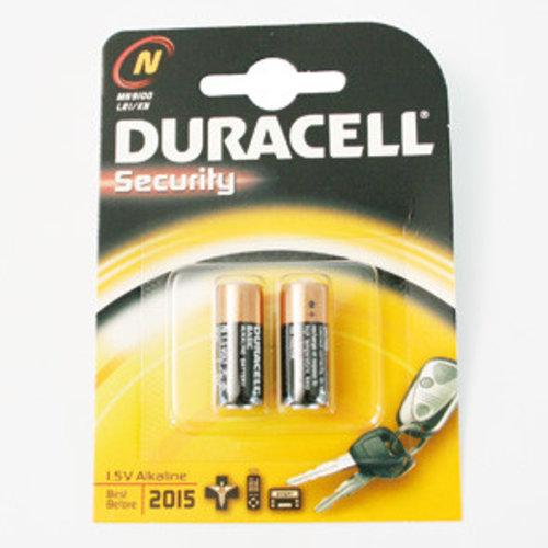 Duracell batterij LR1