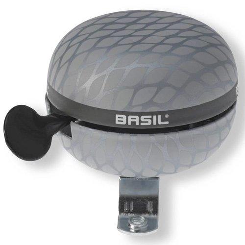 Basil Basil bel 60mm silver metallic