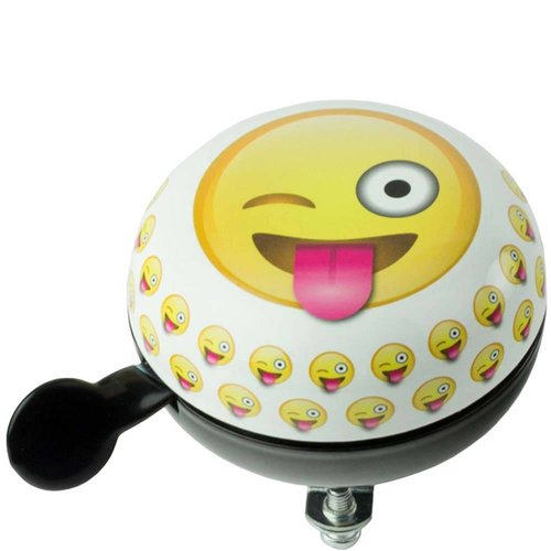 Widek bel emoticon crazy 80mm