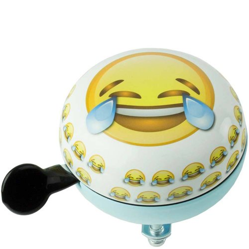 Widek bel emoticon tears 80mm