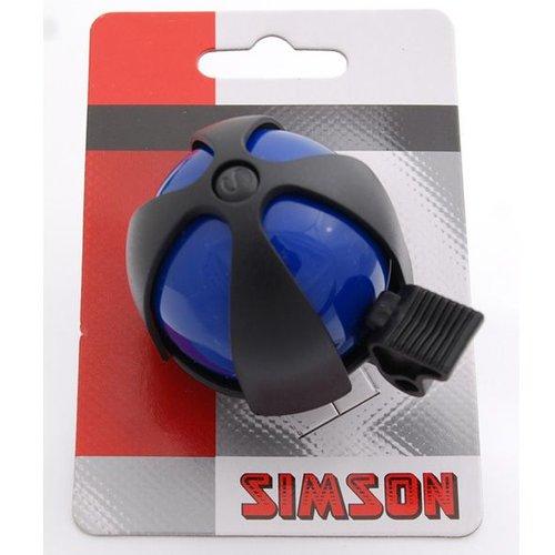 Simson Simson bel sport kobalt/zwart