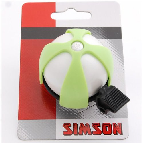 Simson Simson bel sport wit/lime