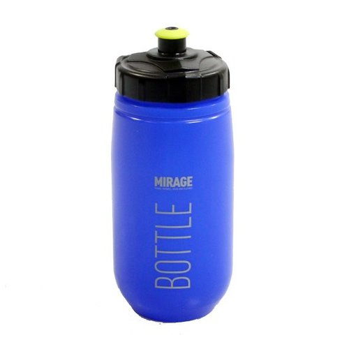 Mirage bidon 600ml blauw