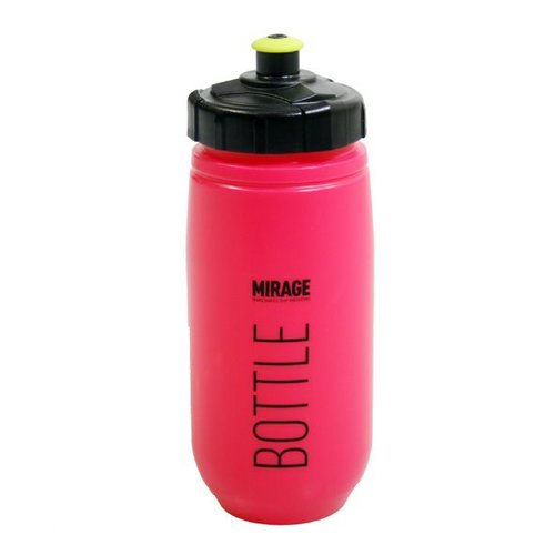Mirage bidon 600ml roze