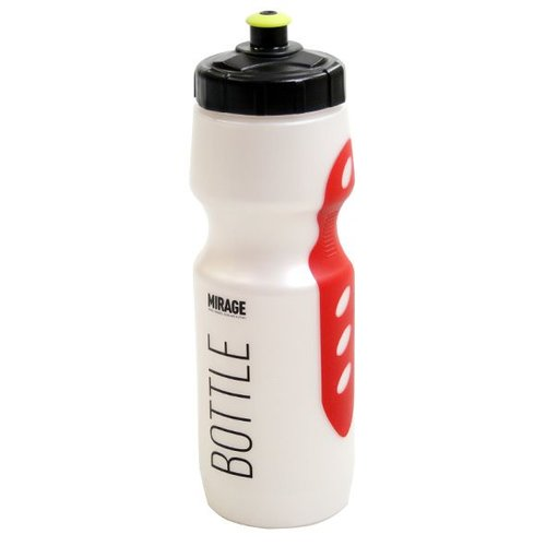 Mirage bidon 700ml wit