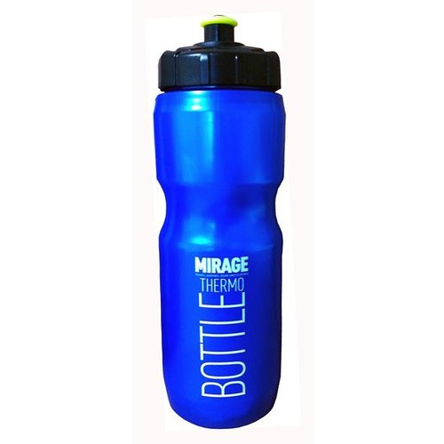 Mirage bidon thermo 500ml blauw